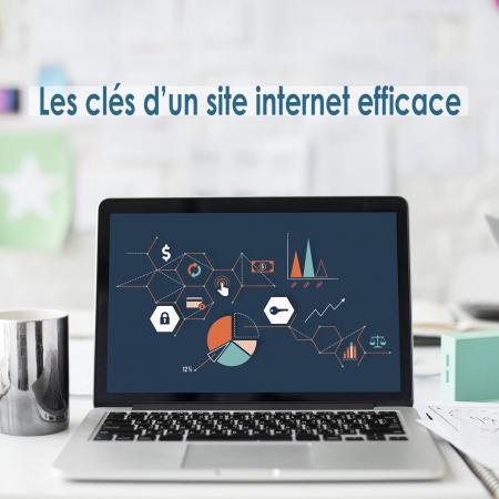 clés-site-efficace - Agence Bouche@Oreilles - Agence de communication à Annecy
