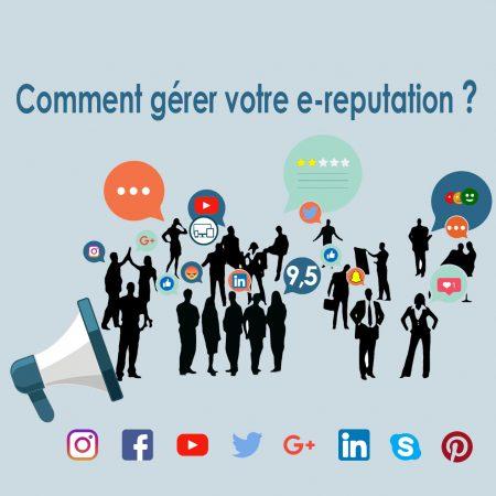 e_reputation - Agence Bouche@Oreilles - Agence de communication à Annecy